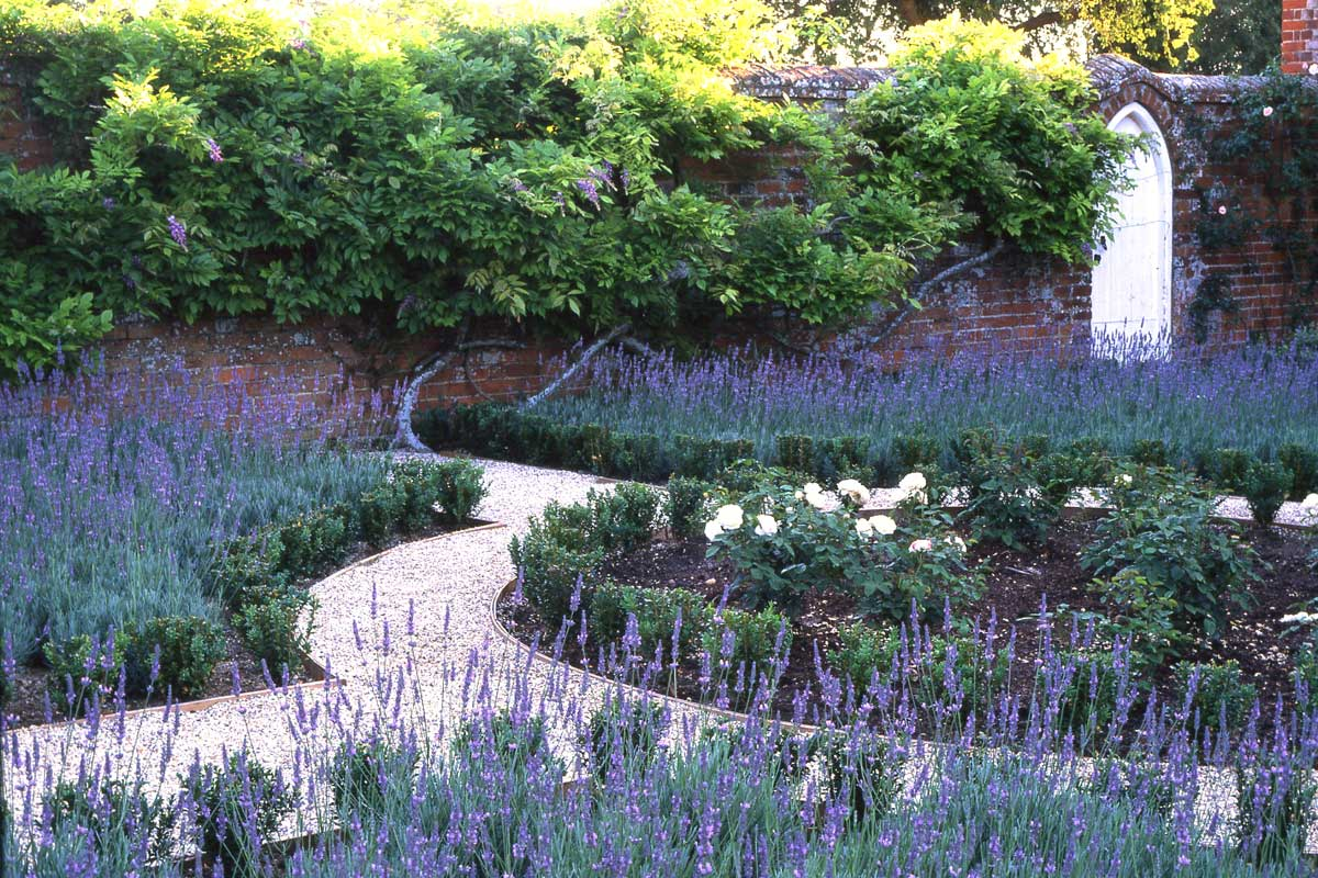 Oxfordshire Garden Projects Iona Hilleary Landscape Design